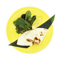 ピッグケサディア / Kalua Pig Quesadillas -3pc-