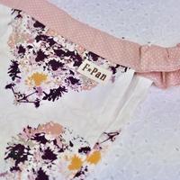 ふんどしパンツF☆Pan Mサイズ 綿柄