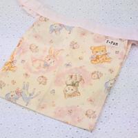 ふんどしパンツF☆Pan Sサイズ クマ ガーゼ