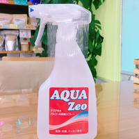 アクアゼオ アルコール除菌スプレー