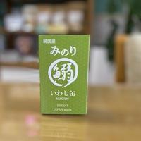 日本のみのり いわし缶100g