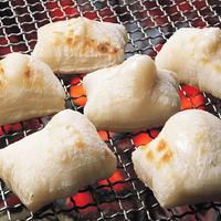 丹波篠山産もち米100%使用たぶち農場の切餅1㎏(20個入個包装)【お米が違うから美味しさ絶品!】