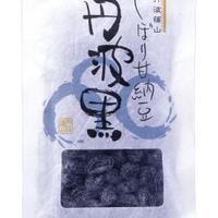 丹波黒しぼり甘納豆90g