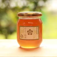 【国産はちみつ】通に人気の濃厚な味わい<採蜜期6月上旬>堀養蜂園の『そよご蜜』/120g
