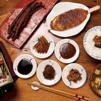 【えな恵みのギフト】マルコ醸造のマルコの食卓セット
