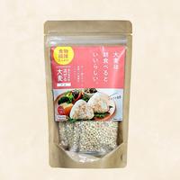 混ぜる大麦(つぶ)