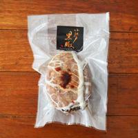 網脂包みハンバーグ・チーズ味