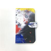 荒木経惟 「センチメンタルな旅 1971- 2017-」オリジナルiPhoneケース