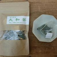 大和茶 teabags 8p入り