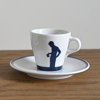 Okaffe Coffee Cup コーヒーカップ 3.5oz