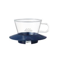 Wave Dripper Glass ウェーブドリッパー ガラス 155