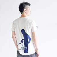 Okaffe T-shrits Tシャツ