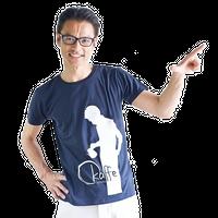 Okaffe T-shrits Front Logo フロントロゴ Tシャツ