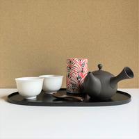新茶を愉しむ茶器セット - 2020年産新茶 八十八夜摘み 付き
