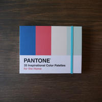 CHRONICLE BOOKS ( クロニクルブックス ) Pantone 35Insp color Palettes for Home