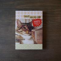 CHRONICLE BOOKS ( クロニクルブックス ) Stuff on My Cat Journal