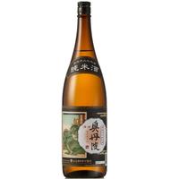 奥丹波 純米酒 720ml