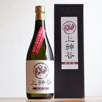 上神谷(にわだに)純米酒 2019BY 720ml