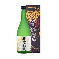 特別純米酒 平家伝説 2017BY 720ml