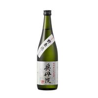 【平成30年度醸造】奥丹波 野条穂 純米吟醸 無濾過生原酒 720ml