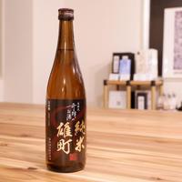 木村式 奇跡のお酒 純米雄町 80 720ml