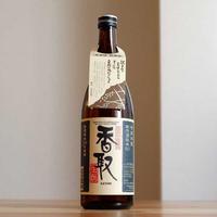 香取 純米80 720ml
