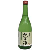 通潤 純米酒 720ml
