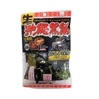 生沖縄黒飴