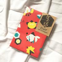 ポチ袋【和柄】  /akky