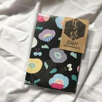ポチ袋【花柄】  /akky