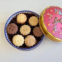 ☆数量限定☆「7mixクッキー【秋バージョン】」28枚入り 7種類の味が楽しめます!