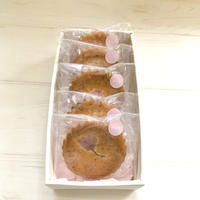 🌸季節限定 🌸桜マドレーヌ 5個セット
