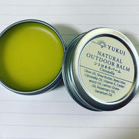 Yukui Natural outdoor Balm 15ml