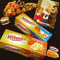 Kraft® Velveeta-SHARP CHEDDAR-