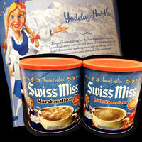 Swiss miss® cocoa