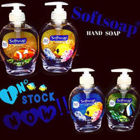 Softsoap® HAND SOAP ‼︎再入荷‼︎