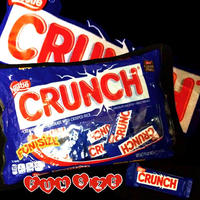 Nestle CRUNCH FUN SiZE