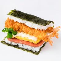 ダブルシュリンプ(¥500→¥400)