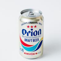 オリオンビール 350ml缶  (300円→250円)