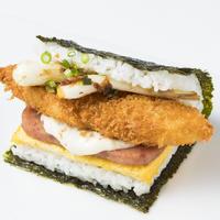 魚フライタルタル島らっきょ