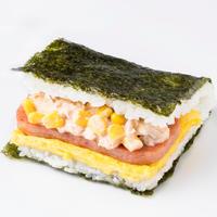 スパイシーツナコーン (¥350→¥280)
