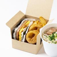 Potama Breakfast A(8:00~10:00限定)