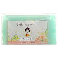 SUGURI 沖縄くちゃパック【分包タイプ】(20g×5袋)