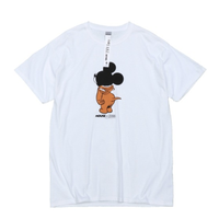 【The Fake News】MOUSE IN MOUSE TEE