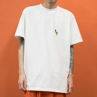 OK201-004SS    MINI PUMP  TEE(手刺繍)