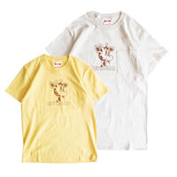 "KickKit MOTHER&KIDS PAIR【""TOYHOLIC"" S/S TEE】"