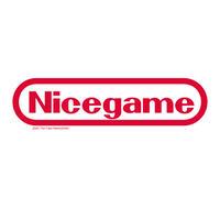 【The Fake News】NICE GAME TEE