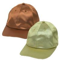 OK201-203   SATIN DAILY CAP
