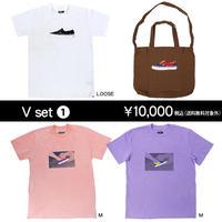 【Value Sets】V セット (1セット限定! )