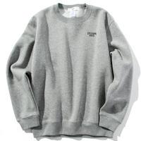 OKINAWAMADEスウェットシャツ(グレー)